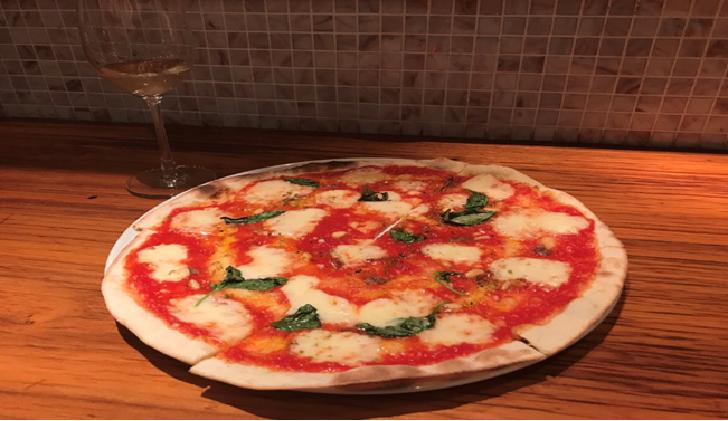 pizzeria bar Romana Pizza- Shinjuku Gyoen Tokyo Italian