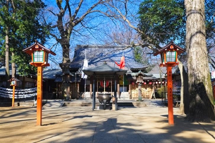 Todoroki Keikoku ravine Tokyo Fudo temple