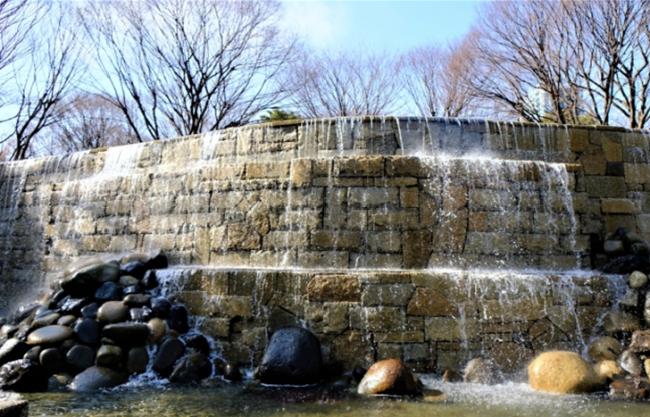 TOKYO Shunjuku Chuo Park