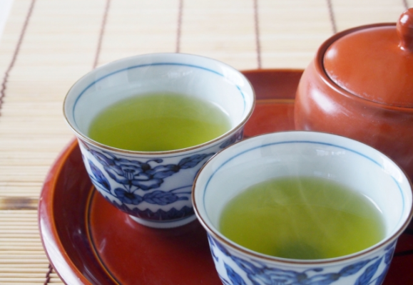 How to brew delicious Japanese tea / Importance of temperature and water